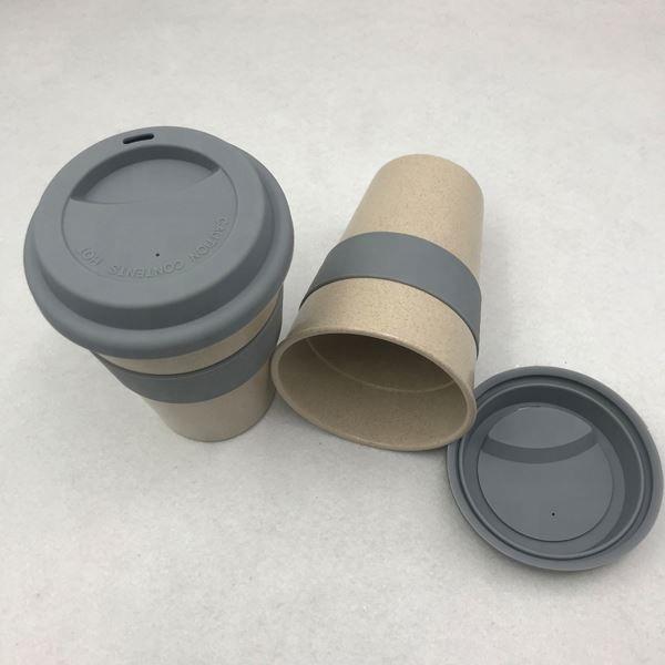 Эко чашки для кофе
